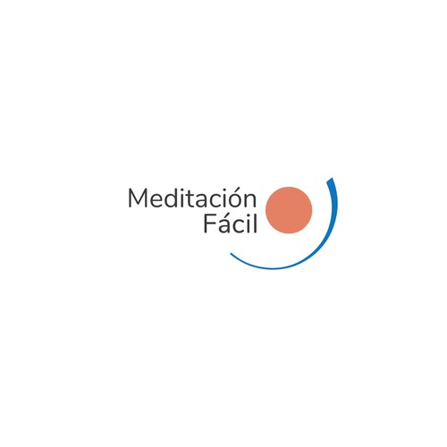 Meditation center logo