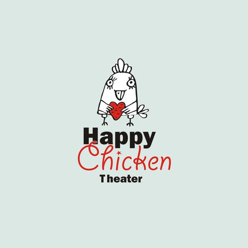Happy Chicken theater needs a chicken!