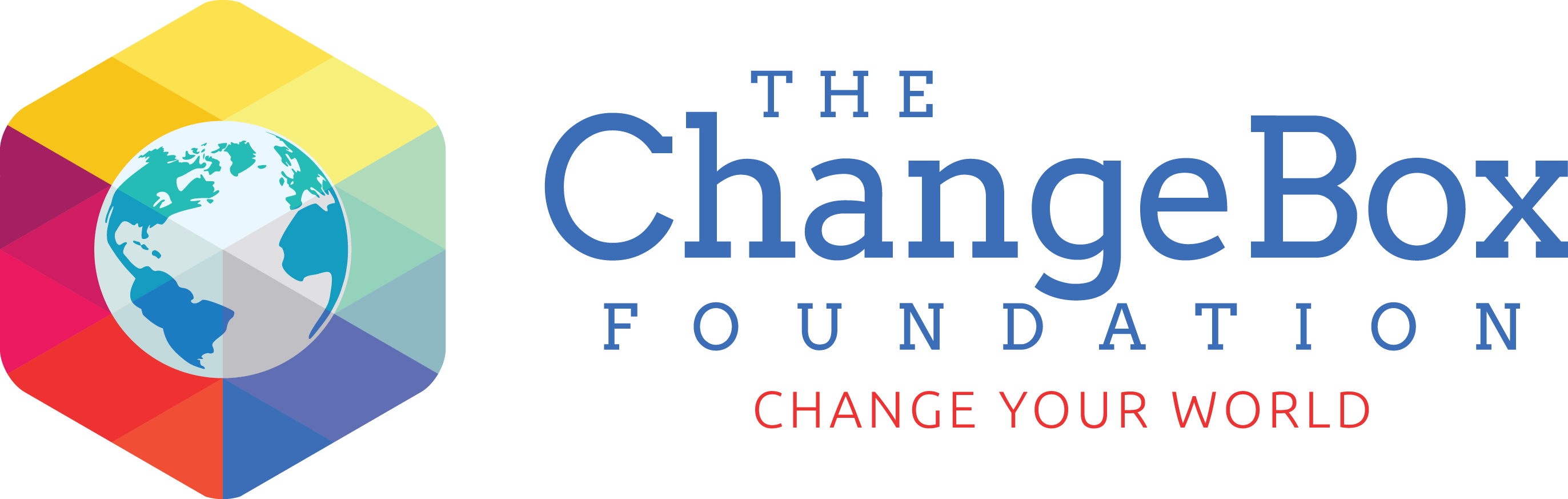 Design a Great Logo for our Non-Profit; The ChangeBox Foundation