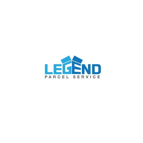 Legend ParcelService