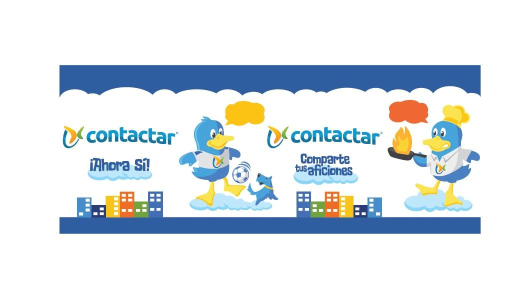 Diseño Globo Aerostático contactar.com