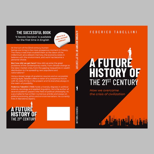 The Future history of the 21st Century