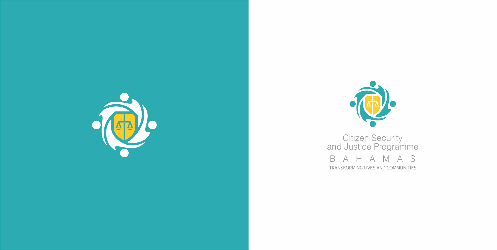 Design creative logo for Government of The Bahamas