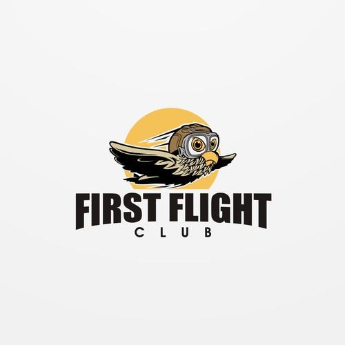 flight simulator logo