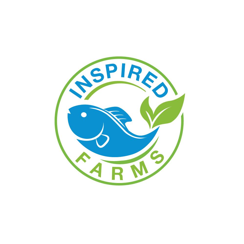 Startup Indoor Aquaponics Farm Needs Logo!!