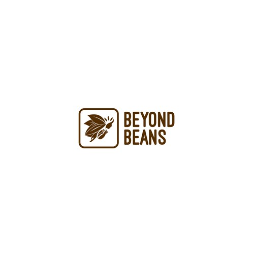Logo concept for Beyond Beans