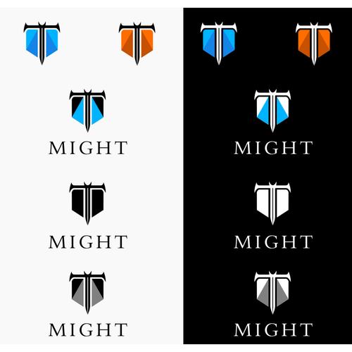 MIGHT Logo