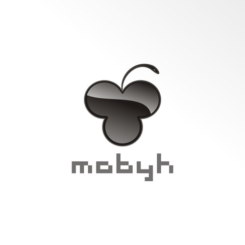 Logo for Mobile Application Development Company