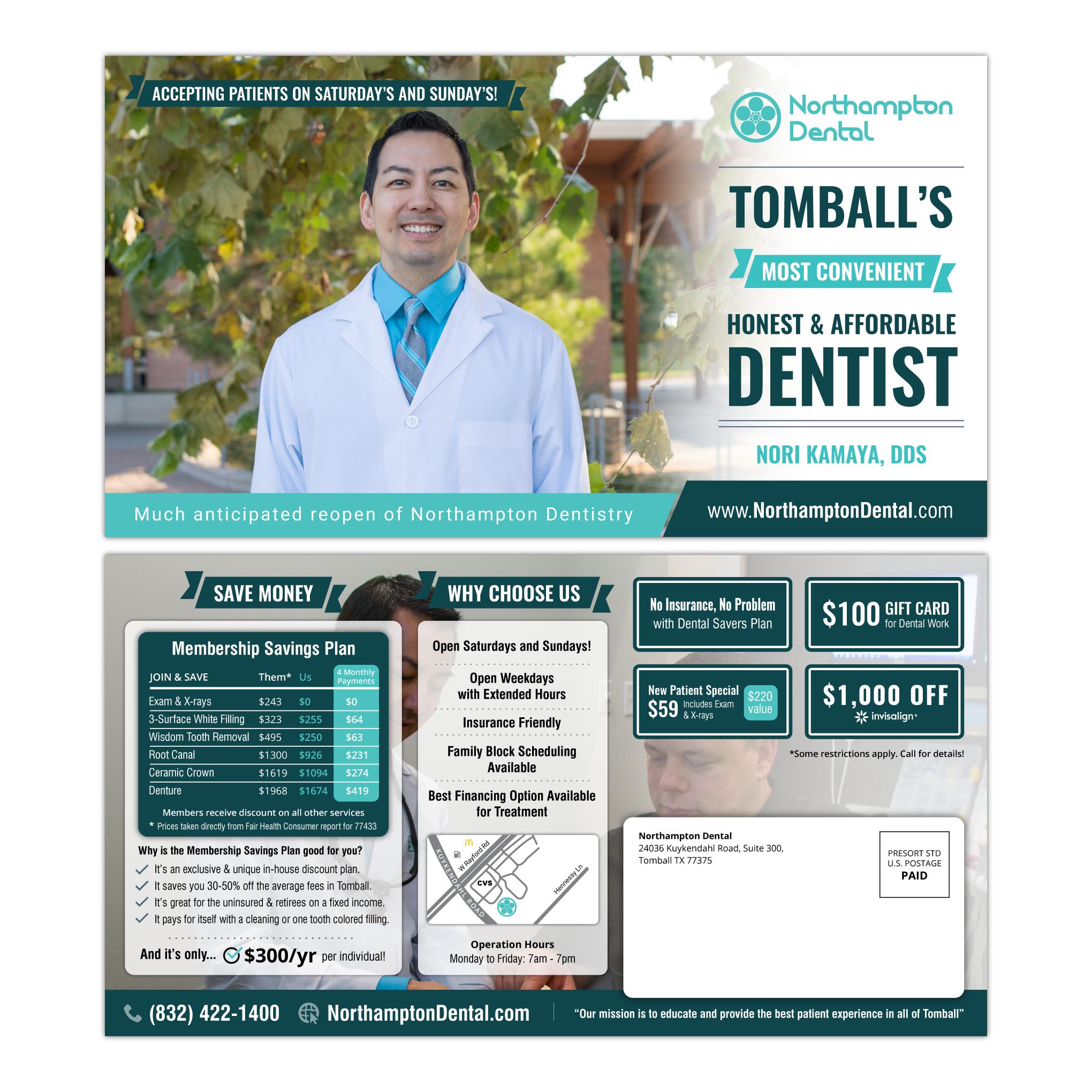 Northampton Dental