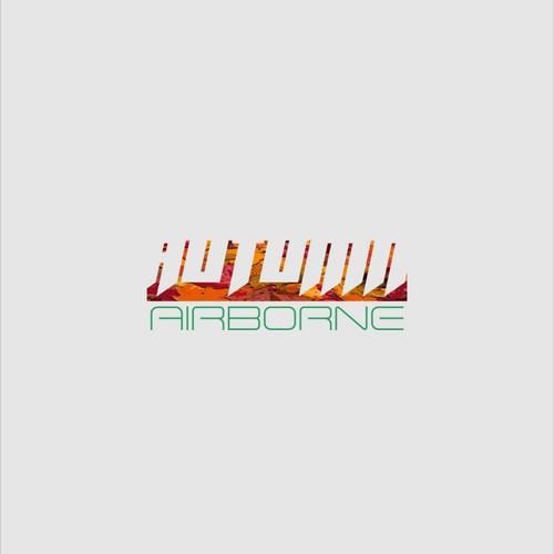 Design for UAE Autumn Airborne company