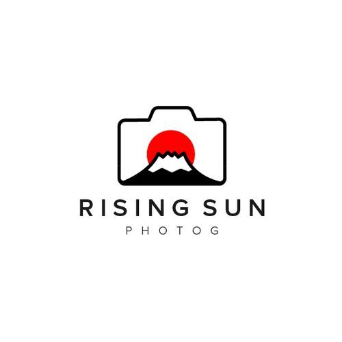 Rising Sun Photog