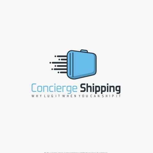concierge shipping