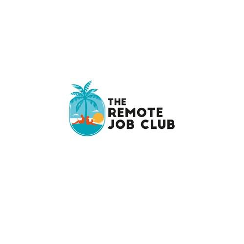 The Remote Job Club