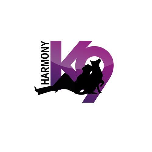 dog exercise logo