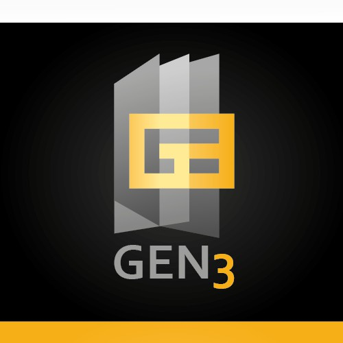 Help Gen3 with a new logo