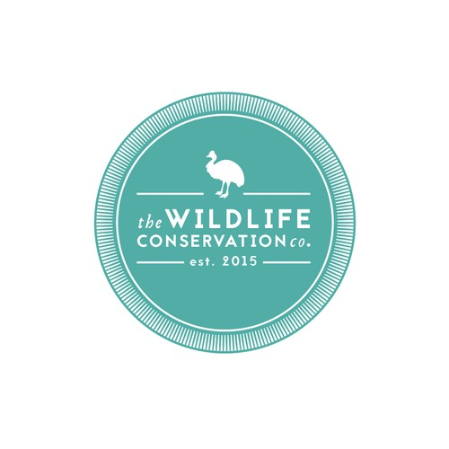 Logo for Wildlife Conservation