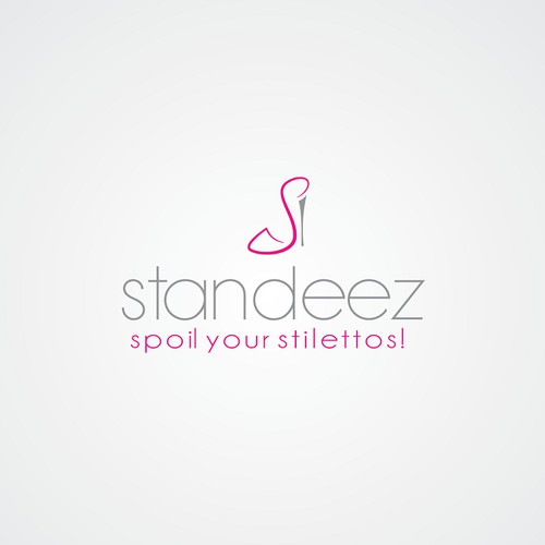 New logo wanted for Standeez