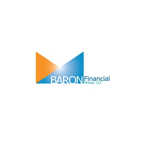 concept logo for BARON FINANCIAL GROUP LLC