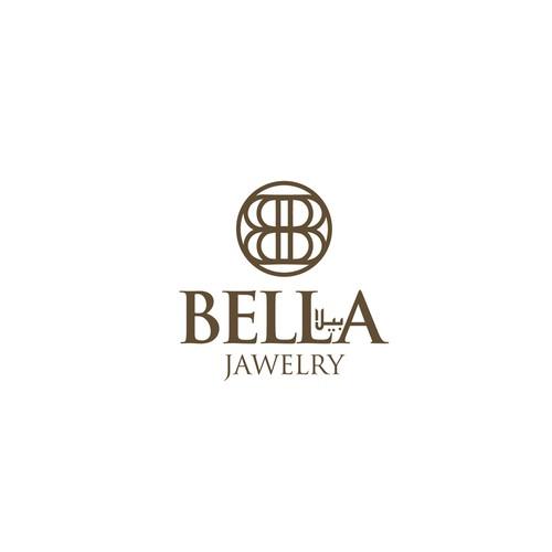 My Logo for Jawelry Company