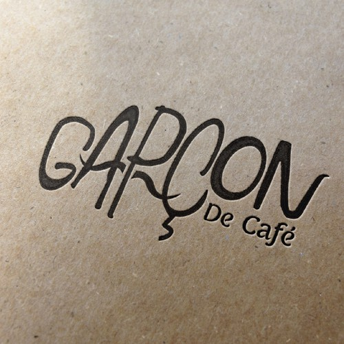 [EN & FR] Create a logo for a French coffee shop in Berlin - Germany