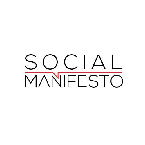 Design for Social Manifesto, make us a brand