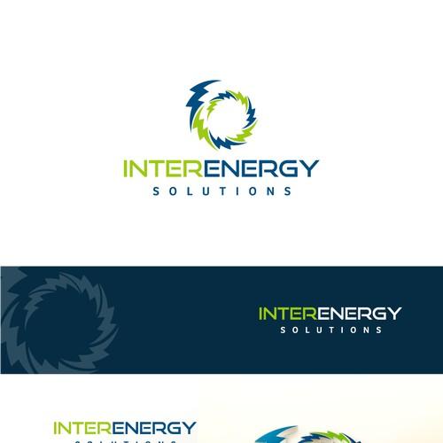 InterEnergy Solutions logo