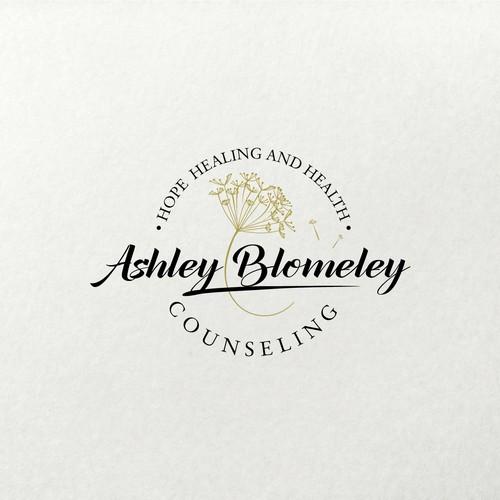 Logo for Ashley Blomeley