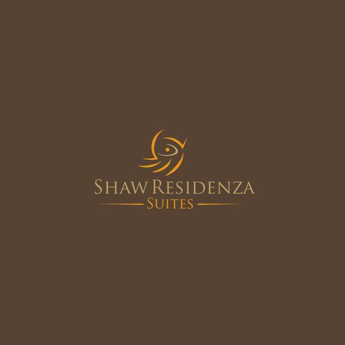 logo for Shaw Residenza Suites