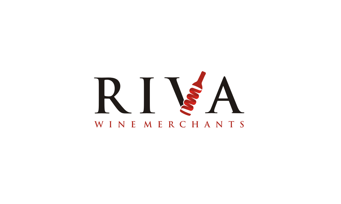 logo for RIVA WINE MERCHANTS