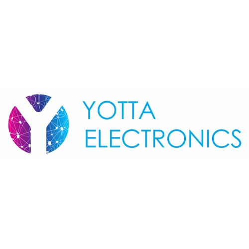 Bitcoin startup www.yotta-e.com needs a new logo and your creativity