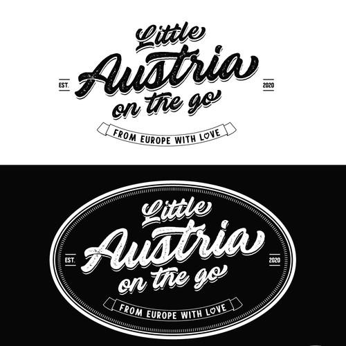 logo for Little Austria