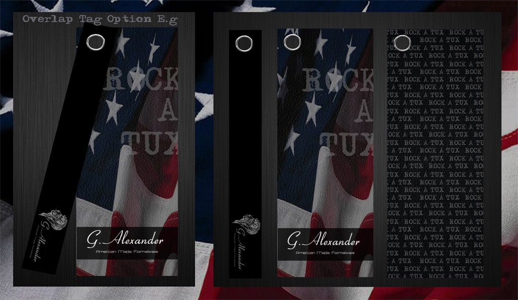 New print or packaging design wanted for G. Alexaner llc.