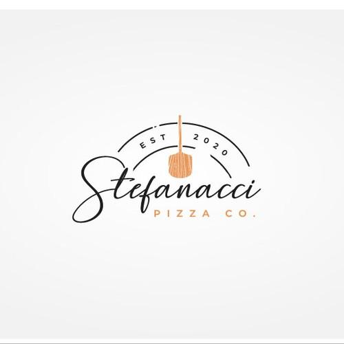 Stefanacci - Logo Contest