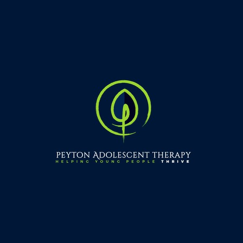 Create new branding for strong psychotherapy practice with high visibility in Portland, OR!