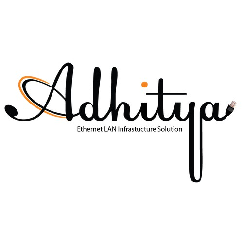 Adhitya needs a new logo