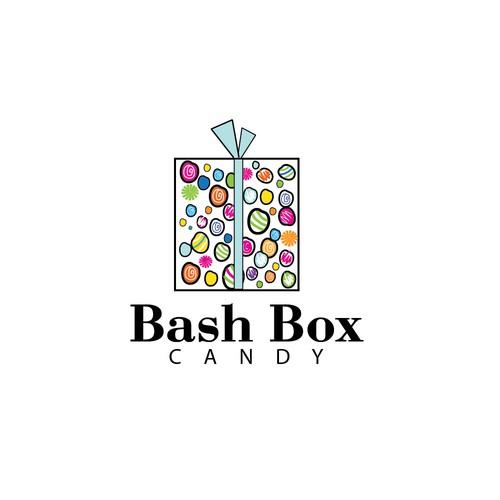 Bash Box Candy