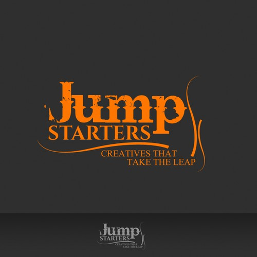 Design a logo that Motivates Creative Entrepreneurs to bring out theirBest!