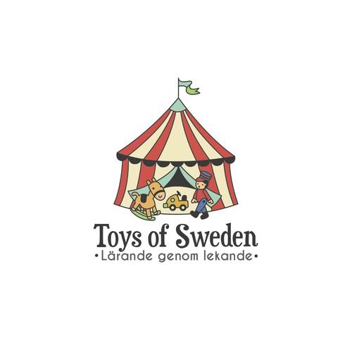 Toys of Sweden