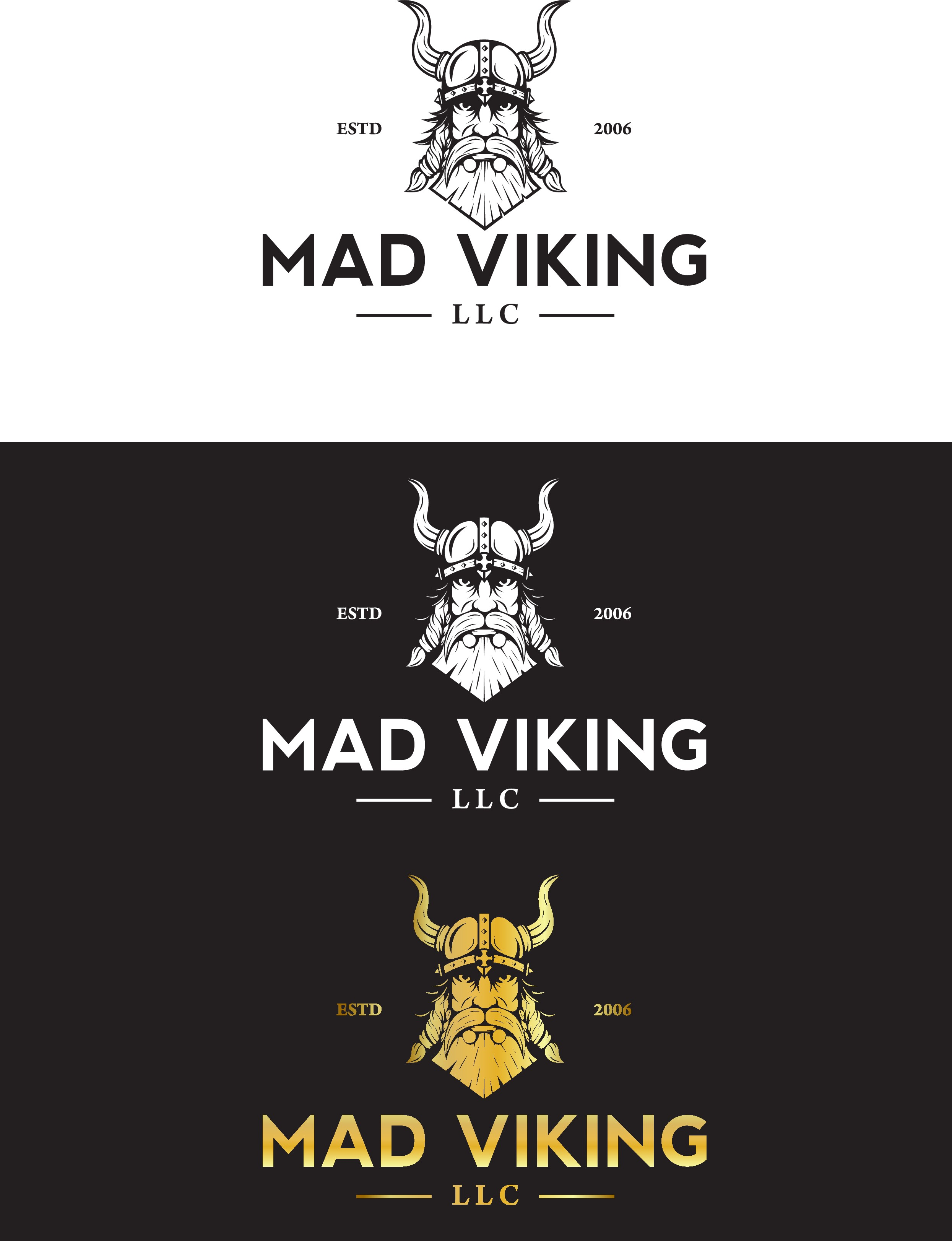 Search for the Mad Viking
