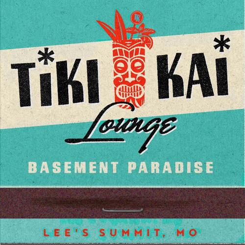Tiki Kai Lounge logo