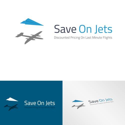 Save on Jets Logo