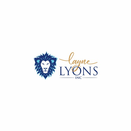 Logo for Layne Lyons