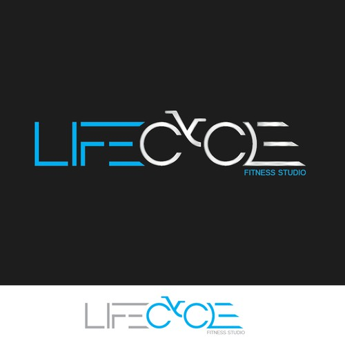 Help LifeCycle Fitness Studio with a new logo