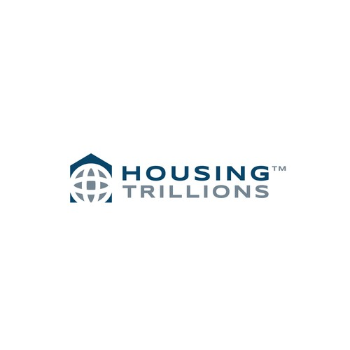 Logo for Housing Trillions