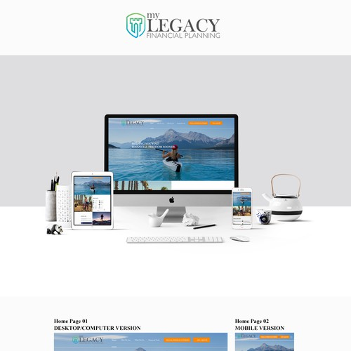 Legacy Finacial Planning