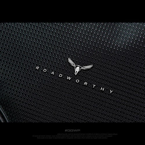 ROADWORTHY LOGO