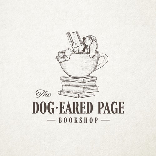 The Dog-Eared Page