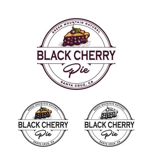 Black Cherry Pie