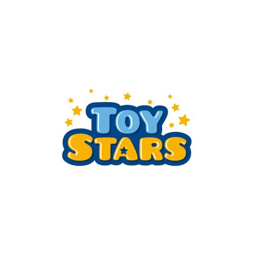 Toy Stars Logo