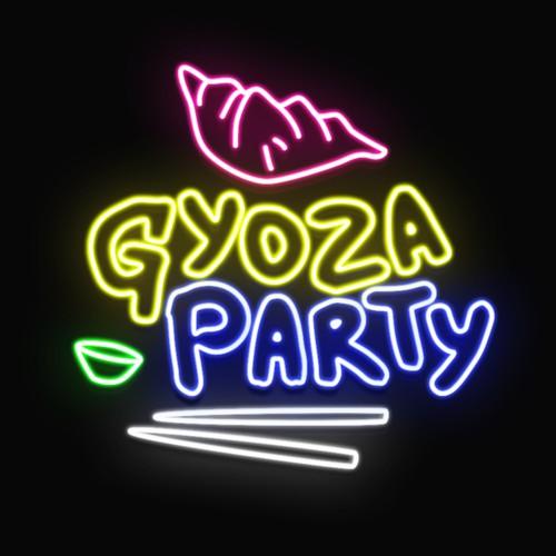 Gyoza Party Logo